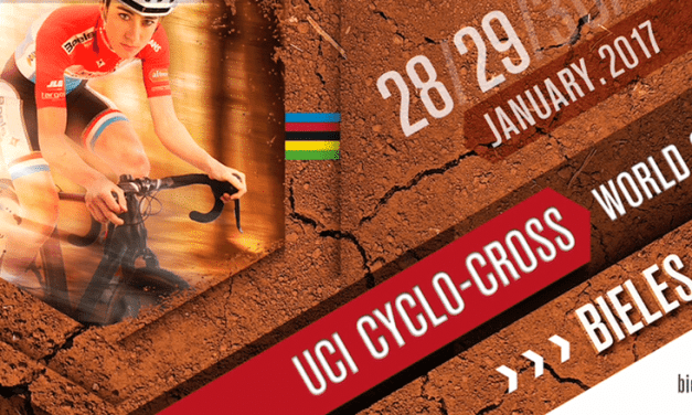 UCI Cyclocross Weltmeisterschaft Bieles 2017 – Elite Men