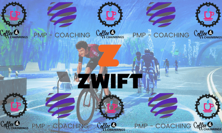 1h out of comfort Zwift Cycling Workouts by PMP Coaching
