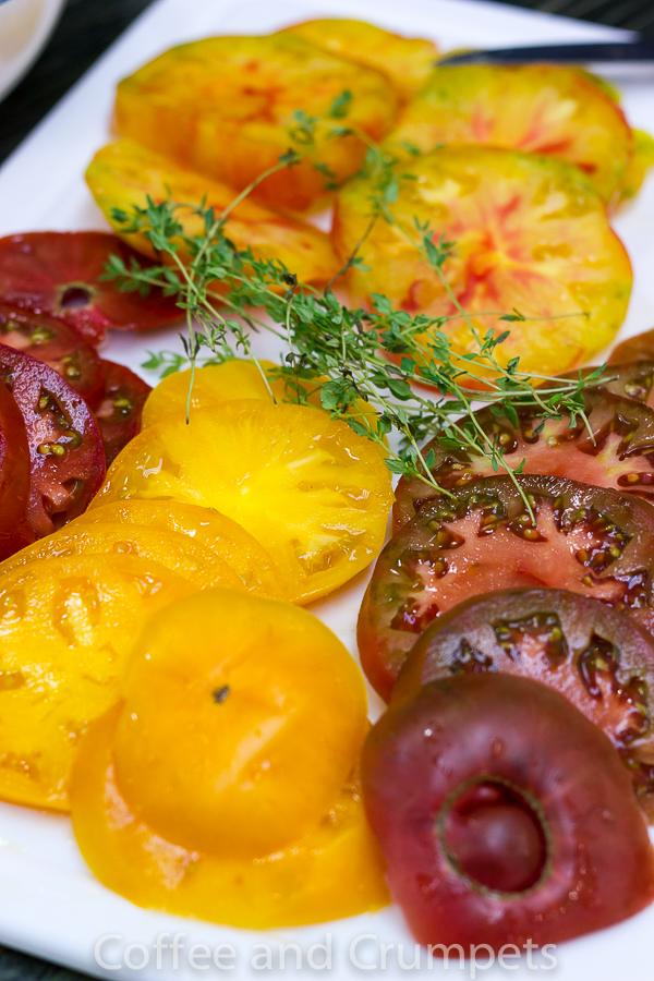 Heirloom Tomatoes-1