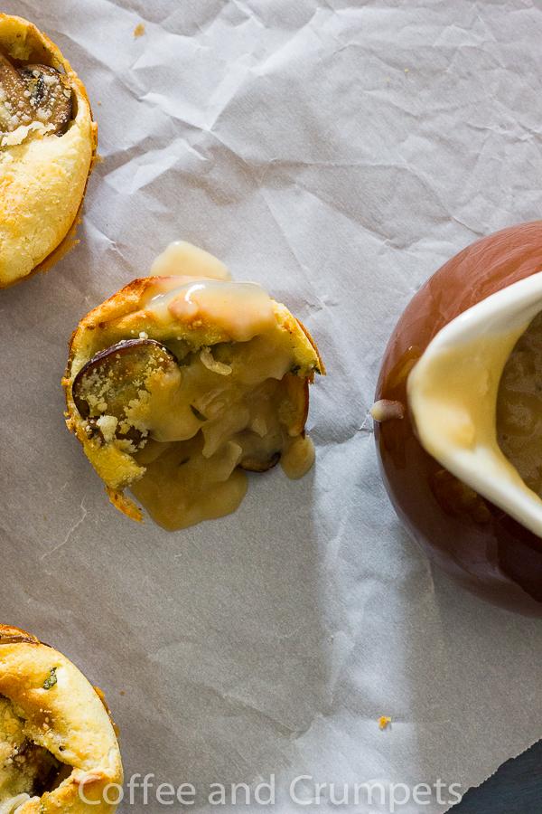 Mushroom Yorkshire Puddings-5