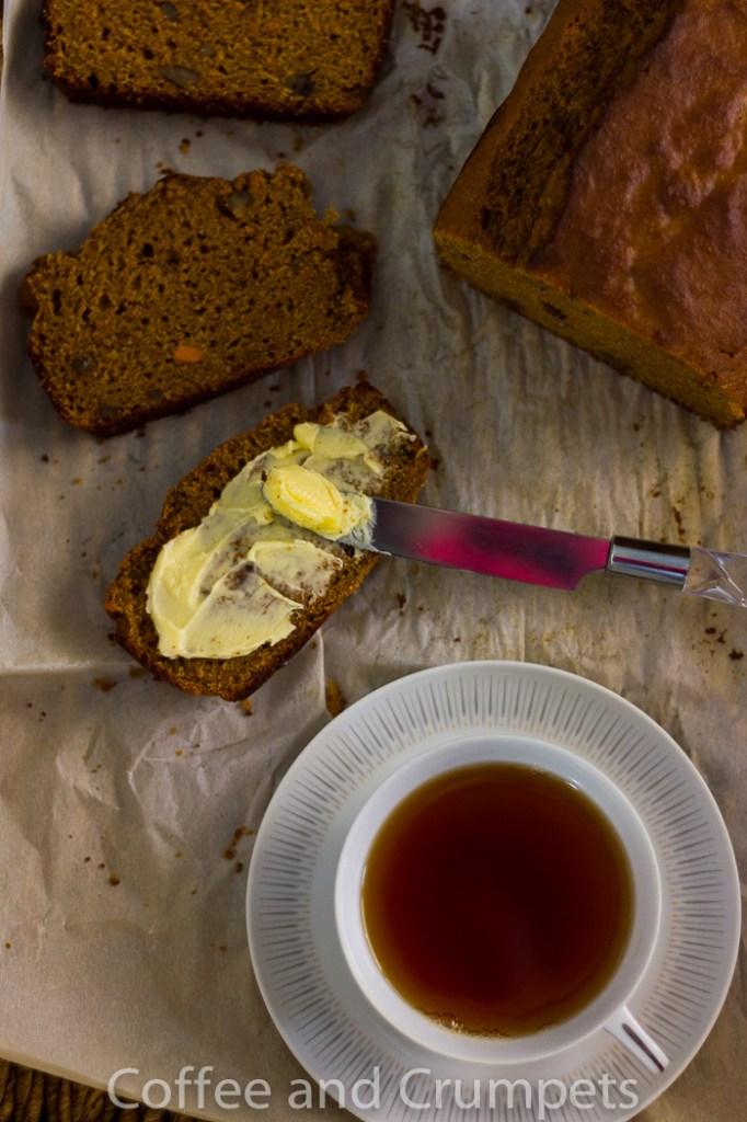 Sweet Potato Tea Bread-4