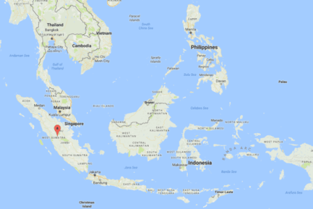 Sumatra on the world map full hd maps locations another world map of jambi province on sumatra indonesia where our case study map of jambi province on sumatra indonesia where our case study was conducted indicating the gumiabroncs Images