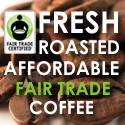 Coffee Bean Direct Fair-Trade Banner 2