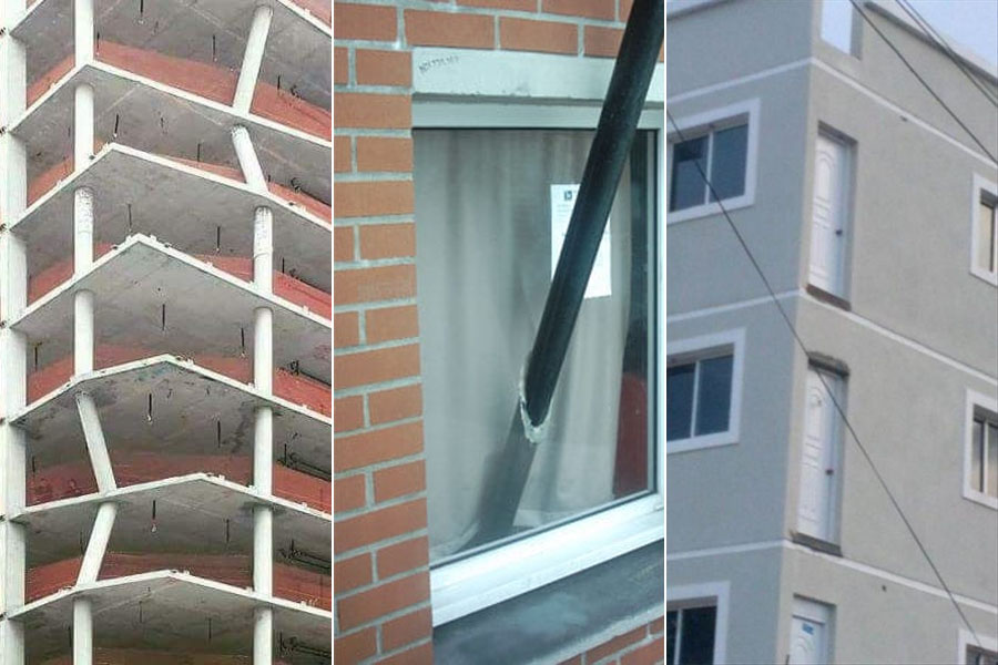 Most Epic Construction Disasters