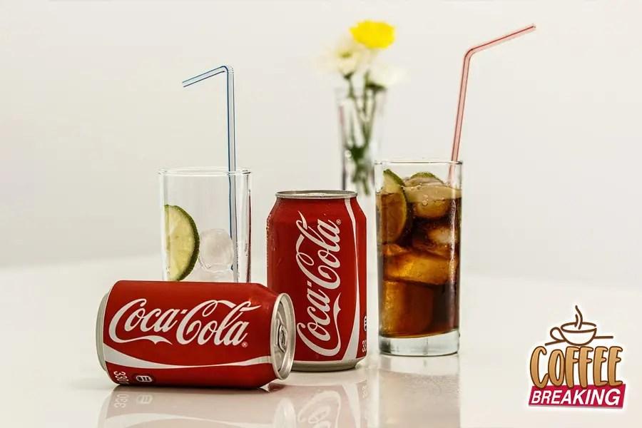 1 Coca Cola