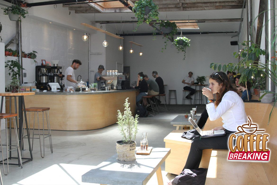 3 Sey Coffee Top 10 Coffee Shops In NYC