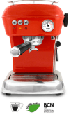 Dream Up Espresso Machine