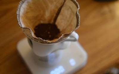 3 Reasons I Love Coffee Sock's Cloth Filters