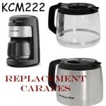 kcm222 replacement carafes