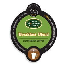 Image Result For Green Mountain Coffee Breakfast Blend Keurig K Cups Count