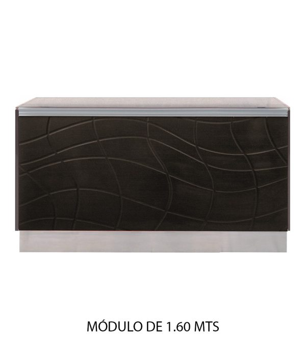 BARRA CURVES MODULO 160 1