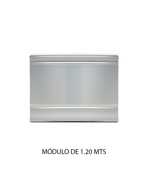 BARRA ENVY MODULO 120 3