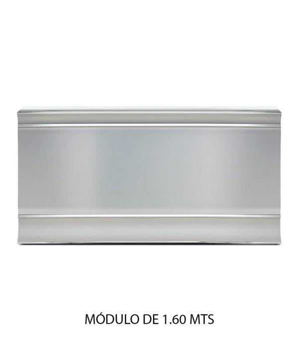 BARRA ENVY MODULO 160 1