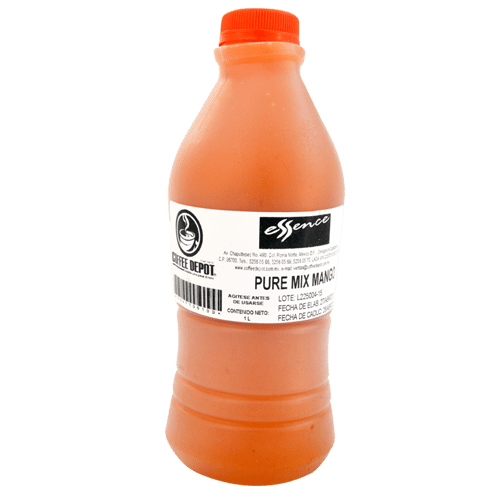 pure mix essence mango