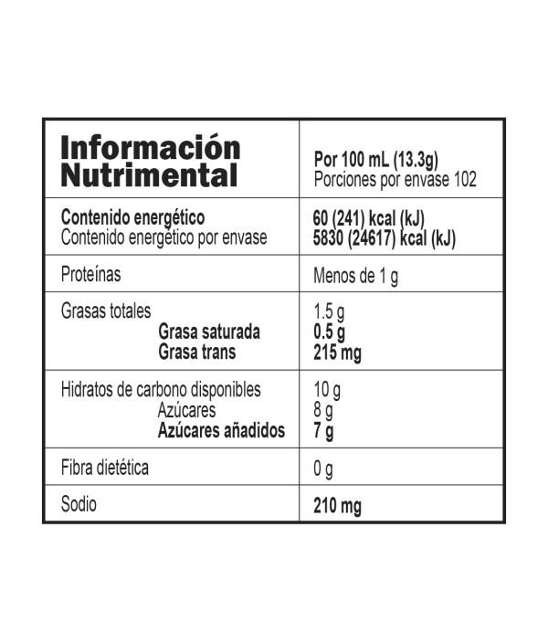 CAJETA SENSATION 1137 X 1332 PX 1