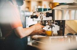 ludzie kawy
