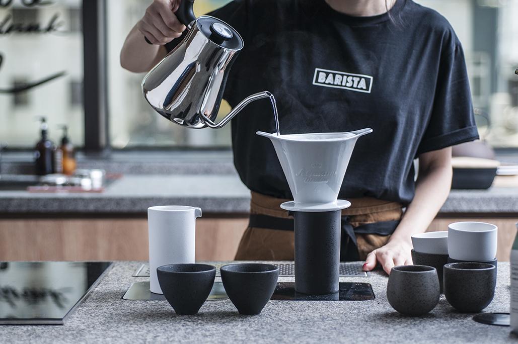 idealna filiżanka do kawy loveramics