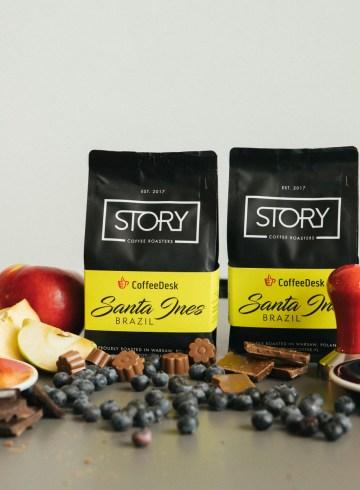 espresso miesiaca coffeedesk