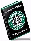 Starbucks Recipes E-Book