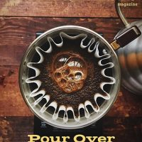 Pour Over Showcase - Issue 47