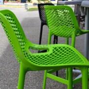 Mobilier outdoor pour professionnels