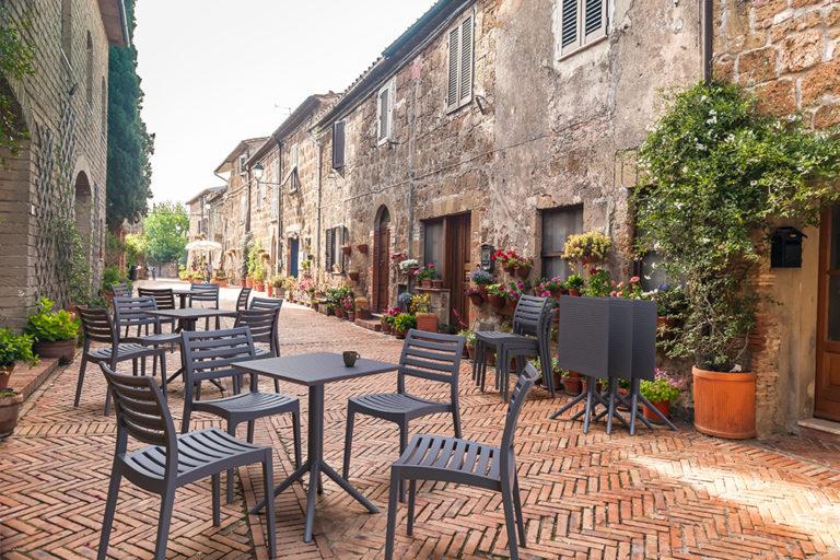 terrasse mobilier restaurant mobilier chr