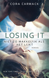 Recensie – Losing It