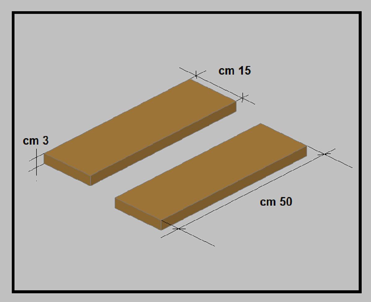 Come Costruire Una Cassetta In Legno Mk33 Pineglen Con