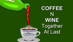 Coffee N Wine