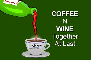 Coffee N Wine