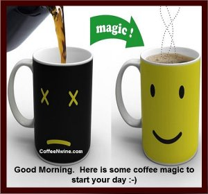 Magic Coffee (Magic Coffee)
