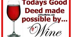 Todays Good Deed