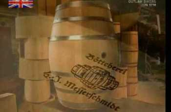 How A Wine Barrel Is Made 1