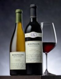 Top 5 Most Popular Wine Brands - Beringer