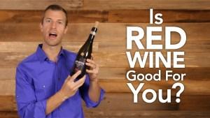 Is Red Wine Good For You? (Is Red Wine Good For You?)