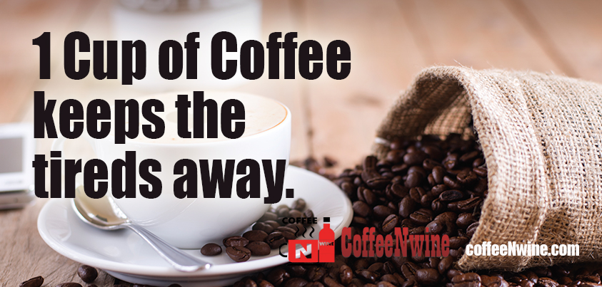 Top Morning Coffee Quotes That I Liked - CoffeeNWine