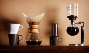3000 (How To Make Good Coffee At Home)