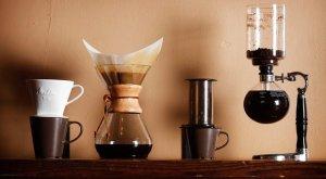 Make good coffee