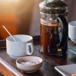 Enjoy Black Coffee