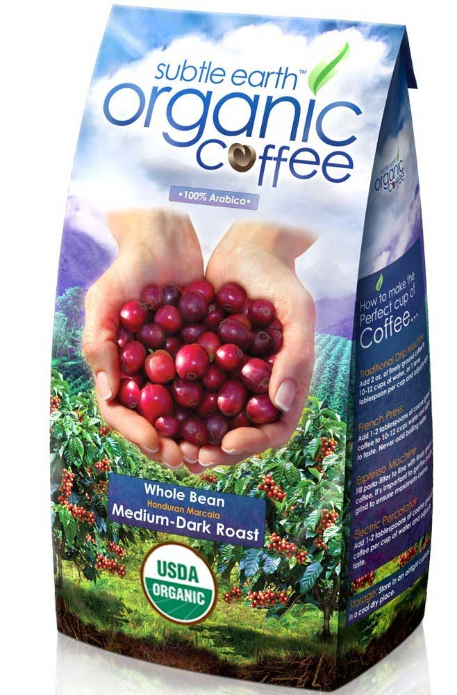 Cafe Don Pablo Gourmet Organic Coffee