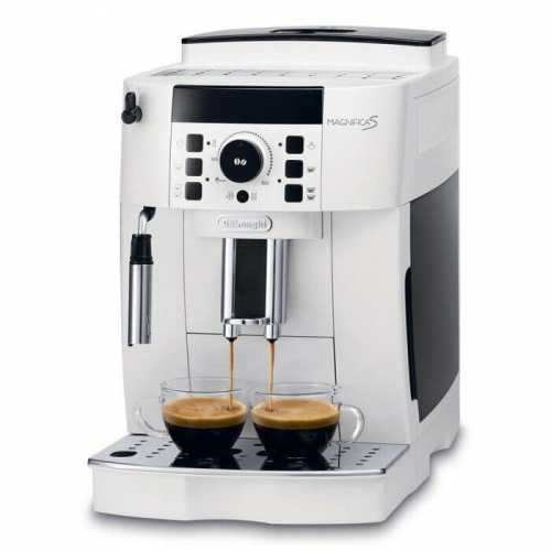 DeLonghi ECAM 21.117.W fully automatic espresso machine