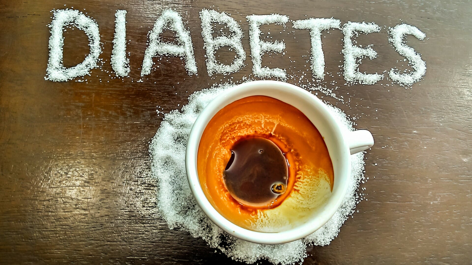 coffee and diabetes