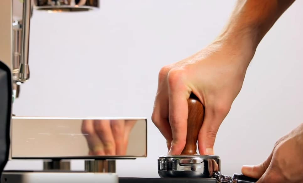 perfect your tamping