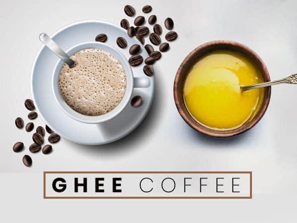 ghee coffee