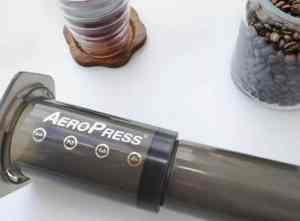 How To Get Better Coffee Out Of Aeropress