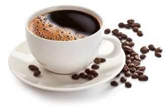 Drik kaffe