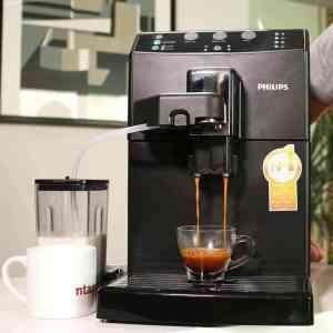Philips HD8829 espresso machine