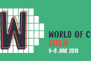 world of coffee 2019 Berlin