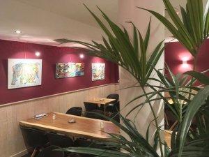 Coffeeshop De Poort interieur 1