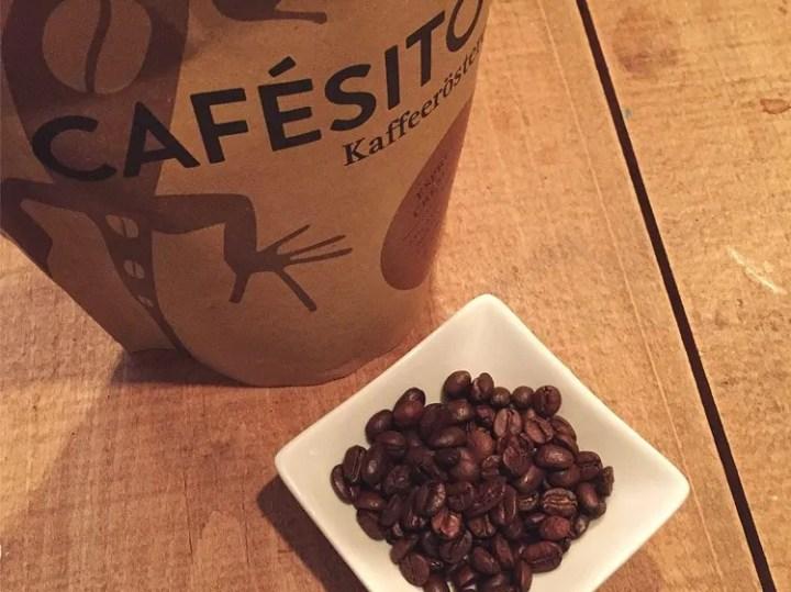 Espresso Test Cafesito Cremissimo